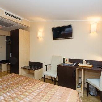 Rocca al Mare hotel Economy DBL/TWN room