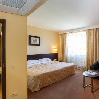 Rocca al Mare hotel Family Room