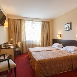 Rocca al Mare hotel Standard DBL/TWN room