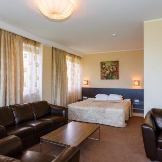 Rocca al Mare hotel Suite room