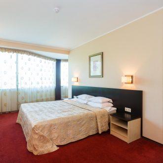 Rocca al Mare hotel Superior Suite room